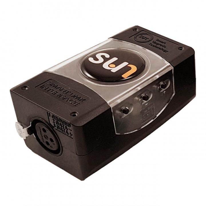 SUNLITE-BC - DMX-интерфейс (512 каналов), USB type C, Art-Net (опционально) - SUNLITE