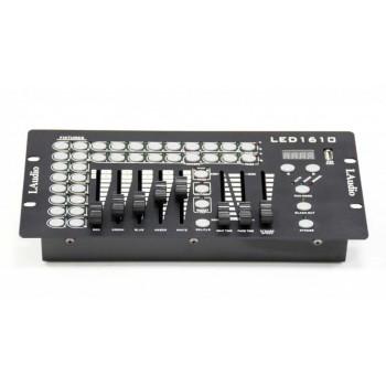 DMX-LED-1610 DMX Контроллер - LAudio