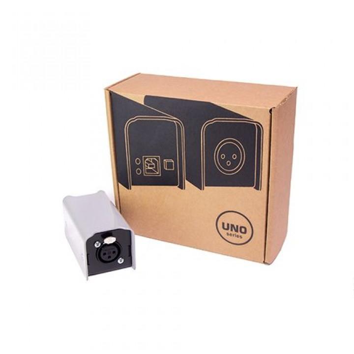 SL-UDEC7A UNO USB-DMX Pro Контроллер управления световым оборудованием - Siberian Lighting