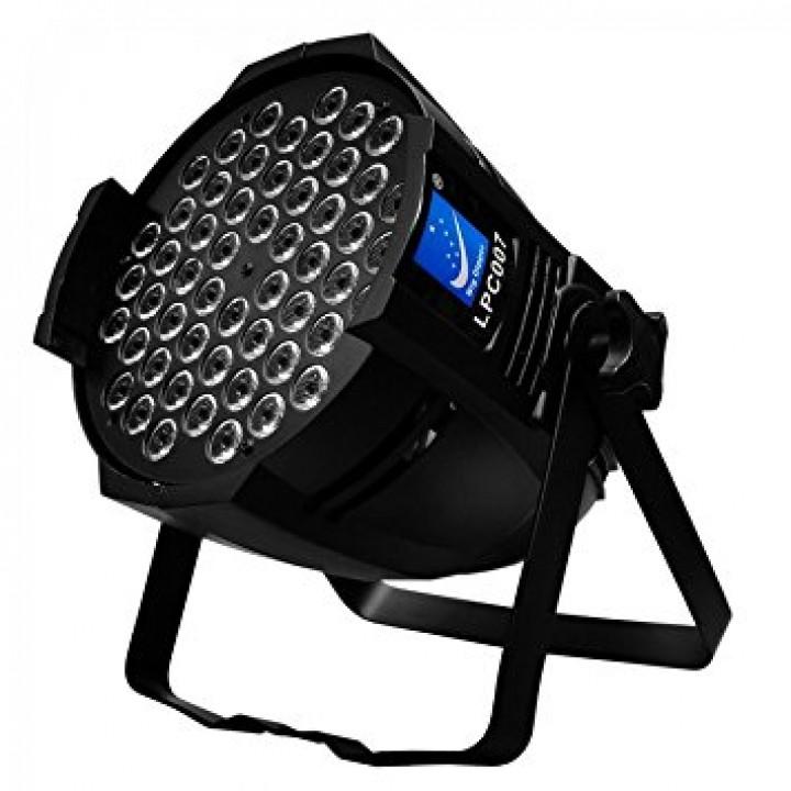 LPC011Светодиодный прожектор RGBW - BigDipper