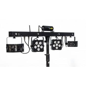 PartyBar Pro мобильный комплект светового оборудования - Anzhee