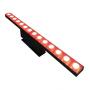 Bar 014-2 Линейный светодиодный прожектор 2в1 - Bi Ray