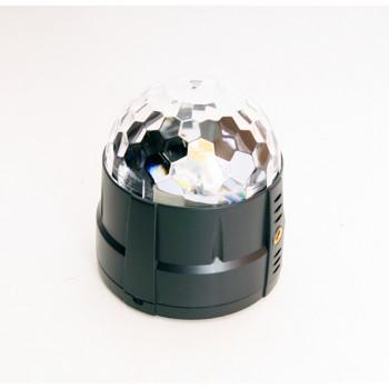 MM006U Светодиодный эффект «диско-шар» мини - Bi Ray (6х1Вт)