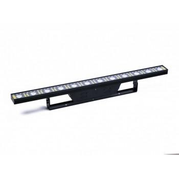 BAR012-3 Линейный светодиодный прожектор, 12х3Вт - Bi Ray