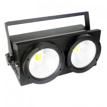 LC200-B Cветодиодный блиндер - Bi Ray