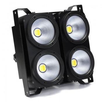 LC400-B Светодиодный прожектор блиндер - Bi Ray ( 400Вт)