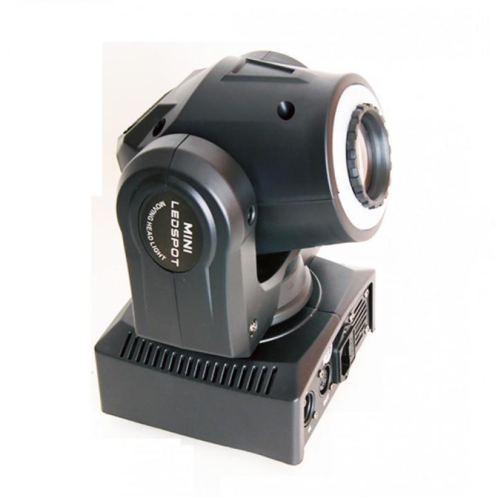 """ML60S Моторизированная световая """"голова"""", 60Вт - Bi Ray"""