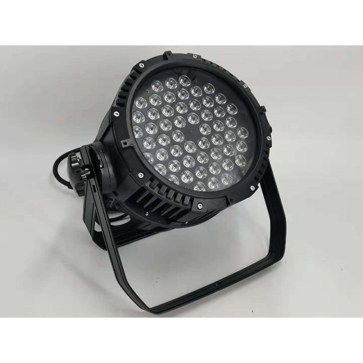 PL001W Светодиодный прожектор смены цвета (колорчэнджер), 54х0.5Вт - Bi Ray