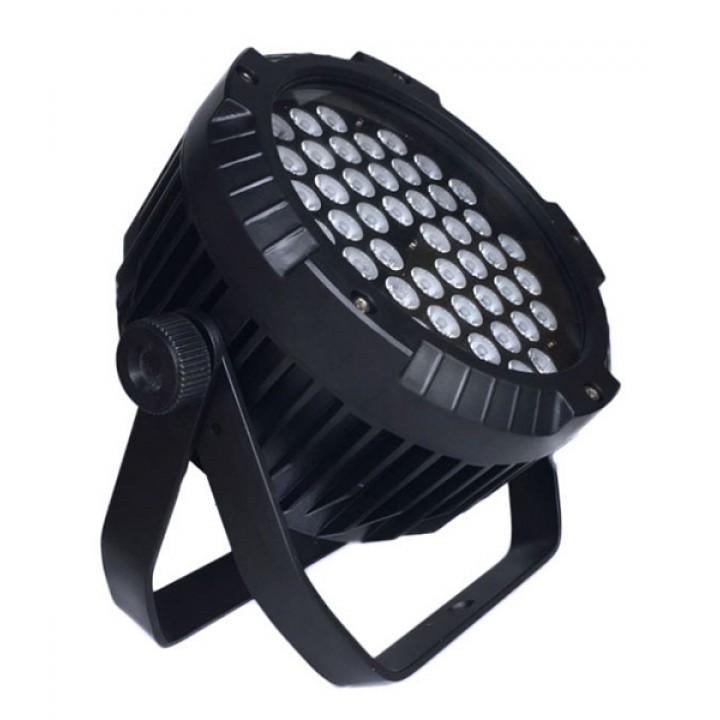 PLC054W Светодиодный прожектор смены цвета (колорчэнджер), 54х3Вт - Bi Ray