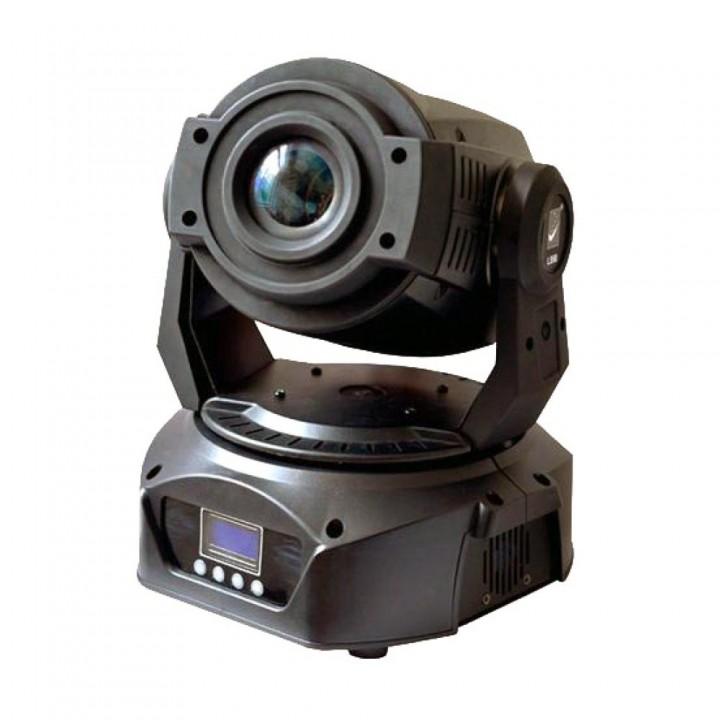 LS90 Вращающаяся LED голова, 3-х гранная призма - Big Dipper