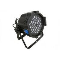 LP006 Светодиодный прожектор смены цвета RGB - Big Dipper