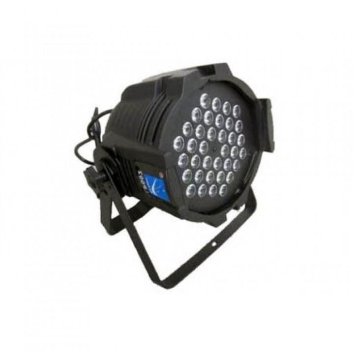LP006 Светодиодный прожектор смены цвета RGB - Big Dipper (36*0,5Вт)