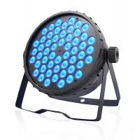 LPC015 Светодиодный прожектор смены цвета, RGB, 54х3Вт - Big Dipper