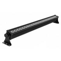 LEDBAR395 всепогодная LED панель, RGB 24x 3 Вт, IP65 - INVOLIGHT