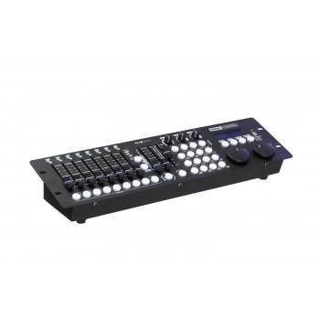 SHOWControl Контроллер DMX-512, 24 прибора до 26 каналов - INVOLIGHT