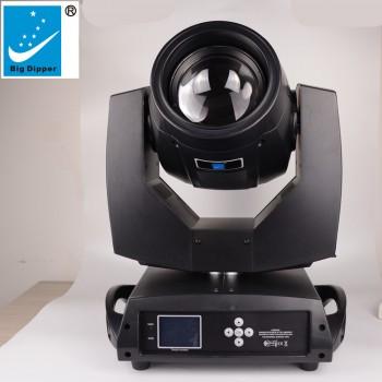 LB230 Моторизированная световая голова Beam - Big Dipper, кейс