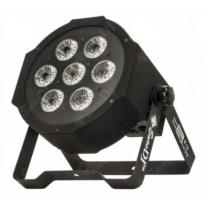 LED PAR-78RGBW Cветодиодный прожектор - EURO DJ