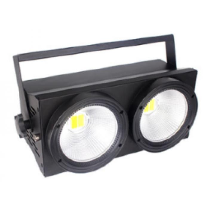 BL 2100 Cветодиодный блиндер - SVLight