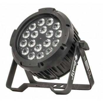 LED PAR 1812 RGBAW/UV Светодиодный прожектор - EURO DJ