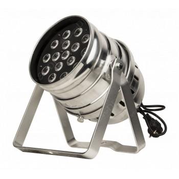 Светодиодный прожектор - EURO DJ LED PAR 64-9W/45