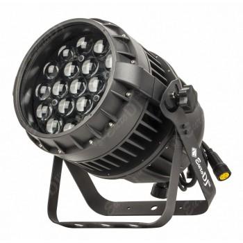LED PAR ZOOM 1915 RGBW Светодиодный прожектор - EURO DJ