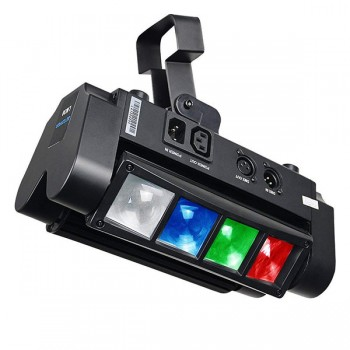 LM30 Моторизированный прожектор смены цвета - Big Dipper