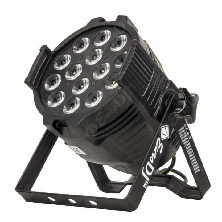 LED PAR-1410 (RGBWA) Светодиодный прожектор - EURO DJ