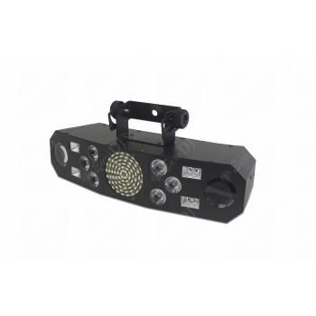 Mixlight V Cветодиодный дискотечный прибор комбо - EURO DJ