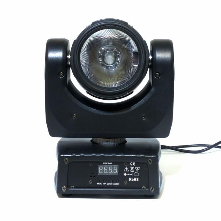 """MH60 Beam Моторизированная световая """"мини-голова - SVLight"""