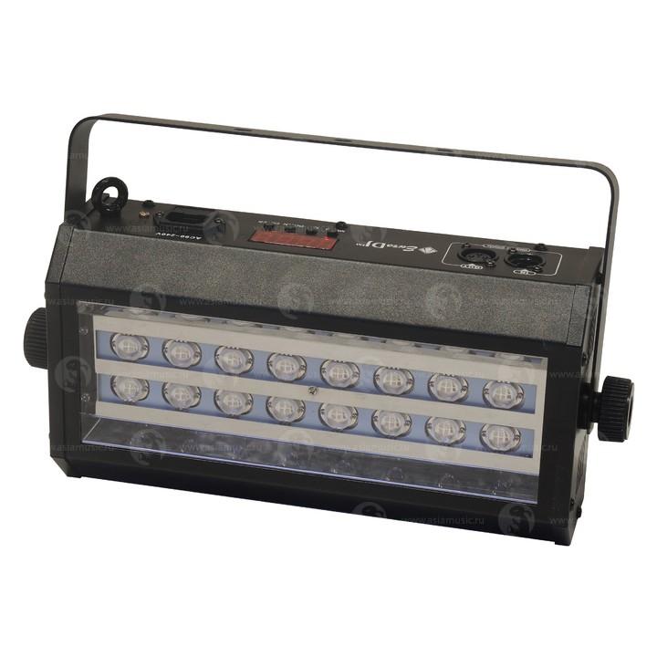 LED STROBE 1500 RGB Светодиодный стробоскоп - EURO DJ