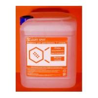 LS-very-slow Жидкость для генераторов дыма медленного рассеивания - LightSpot