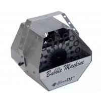 Bubble Machine Генератор мыльных пузырей - EURO DJ