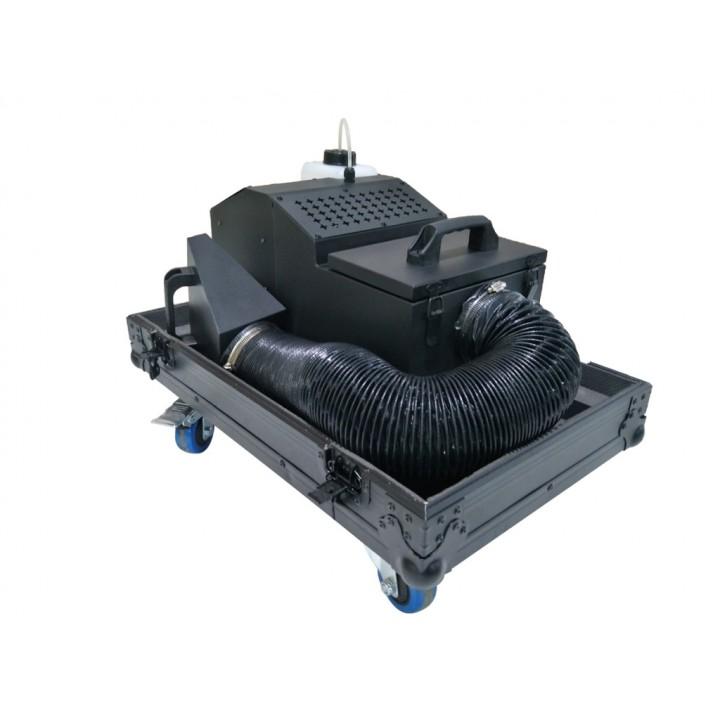 WS-SM1200W Генератор дыма - LAudio (1200Вт)