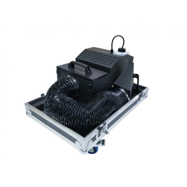 WS-SM2000W Генератор дыма - LAudio (2000Вт)