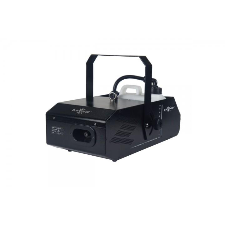 DSK-1500CT Генератор дыма - DJPower