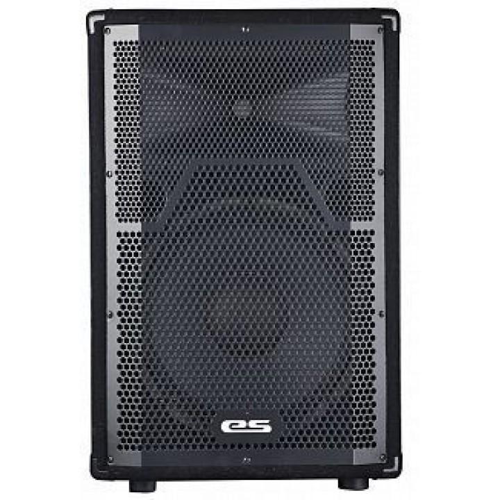 Активная акустическая система - EUROSOUND BBR-112AP (фанера)
