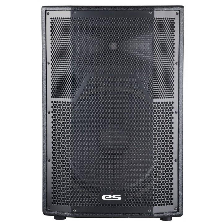 Активная акустическая система - EUROSOUND BBR-115AP (фанера)