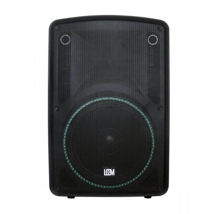 ABS-15AL Активная акустическая система - LEEM