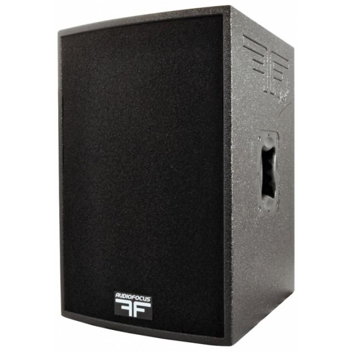 Активная акустическая система - AudioFocus SL112A