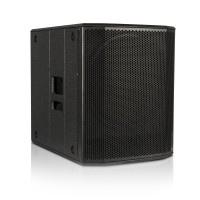 SUB 615 Активный сабвуфер - dB Technologies