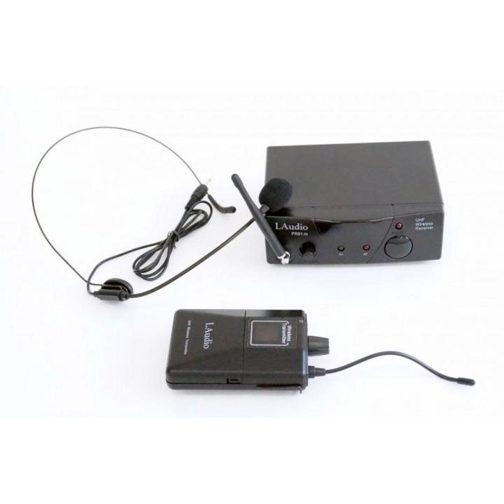 PRO1-H Радиосистема с головным микрофоном - LAudio