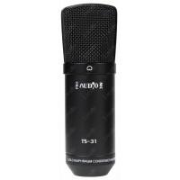 TS-31 Микрофон студийный  - PROAUDIO