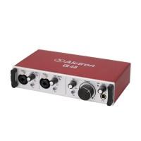 U48 Аудиоинтерфейс USB - Alctron 24/192