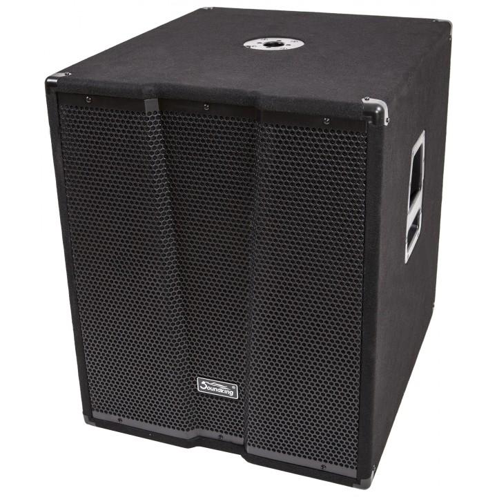 Активный сабвуфер - Soundking  KJ18SA, 900Вт