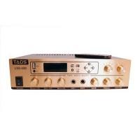 DS80B Усилитель мощности, трансляционный - TADS (80W)