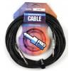 Гитарный кабель - PROAUDIO ICJ - 10N - 10 м