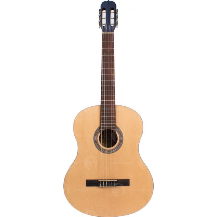 Классическая акустическая гитара 3/4 - AUGUSTO by JAWA Toledo-10