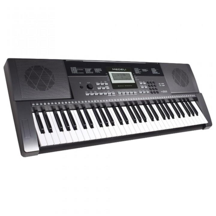 M311 Cинтезатор 61 клавиша -  Medeli