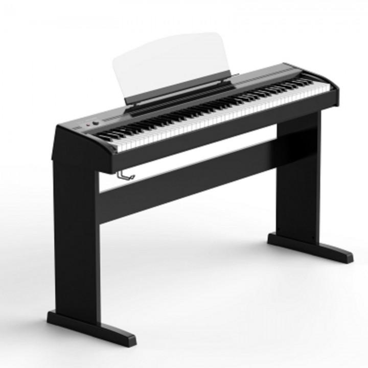 438PIA0709 Цифровое пианино со стойкой  - Orla Stage Starter (438PIA0709)
