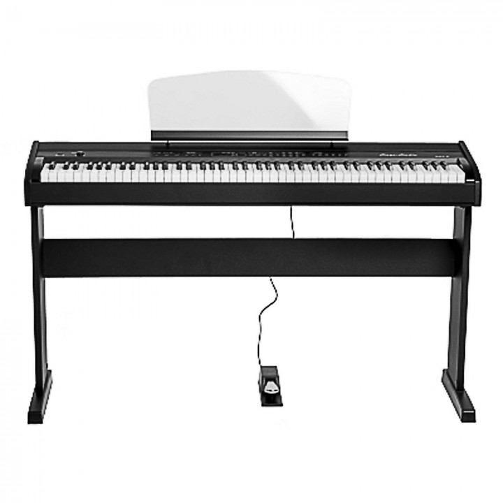 438PIA0703 Цифровое пианино со стойкой  - Orla Stage Studio (438PIA0703)